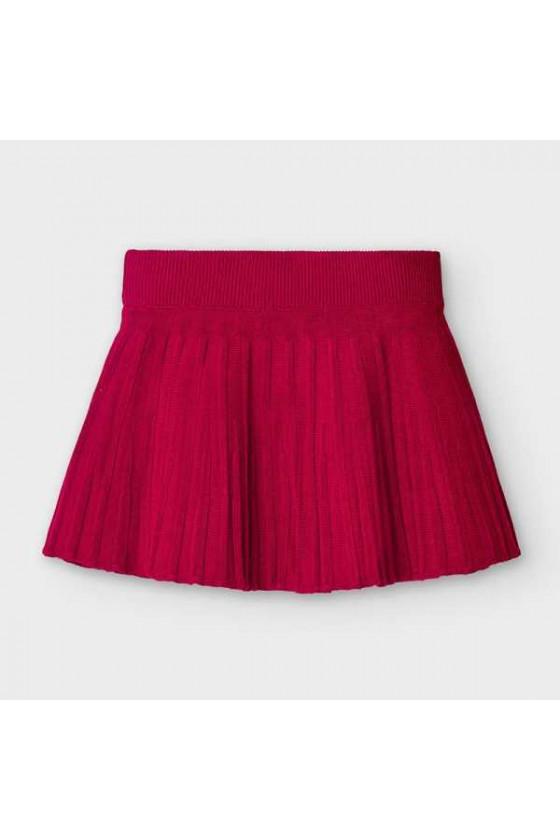Falda tricot talla de 6 a 36 meses
