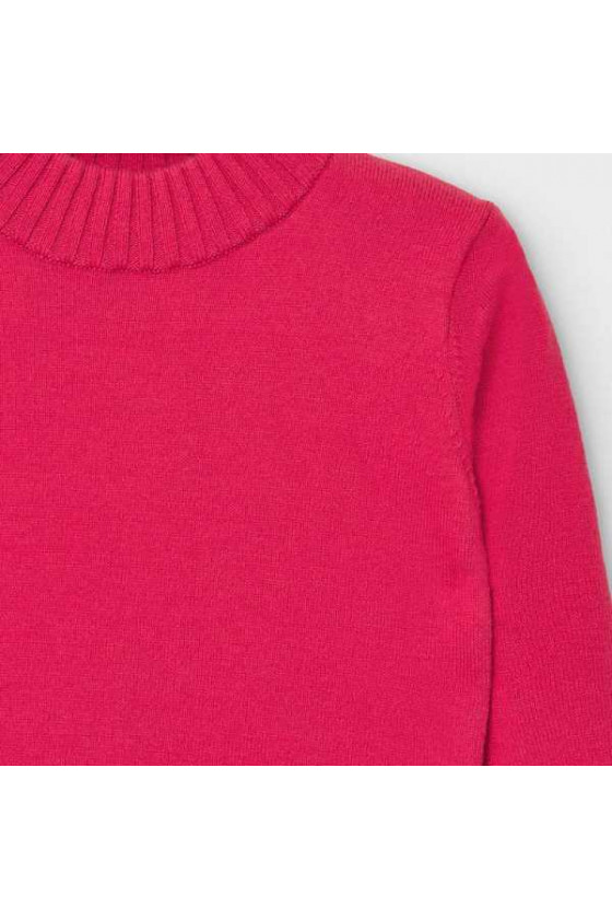 Semicisne tricot basico