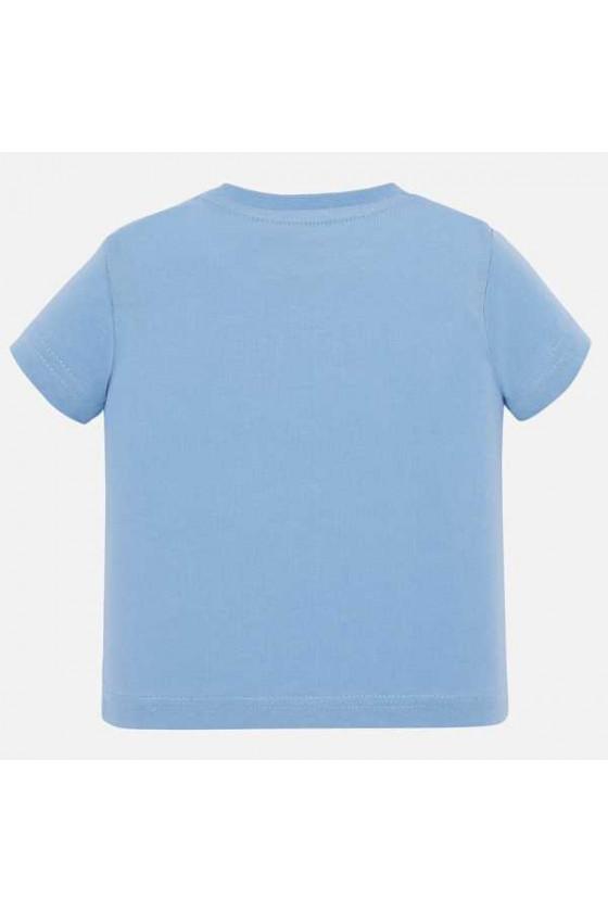 """Camiseta m/c """"one hundred"""""""