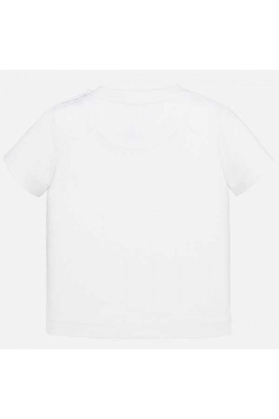 Camiseta m/c explorador