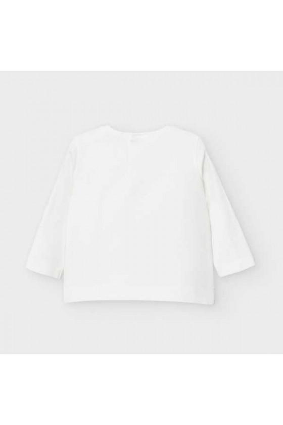 Camiseta m/l basica