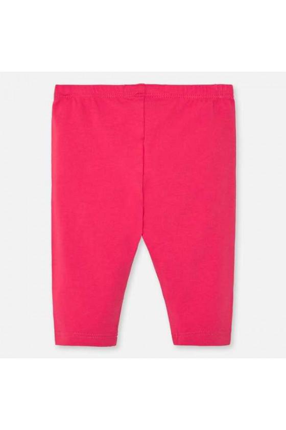Leggings basico corto