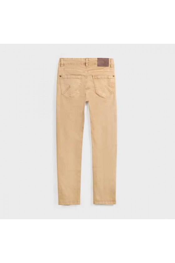 Pantalon 5b slim fit basico