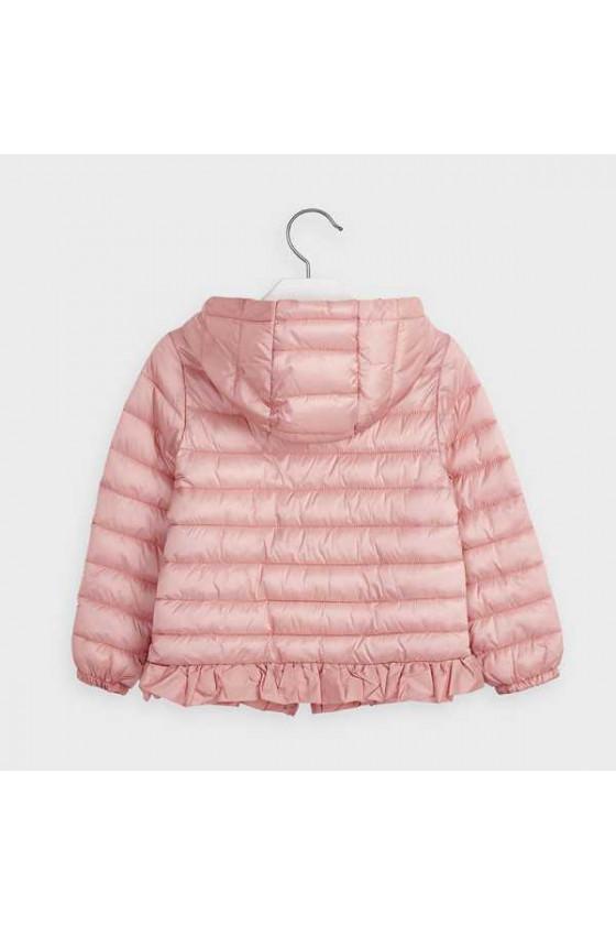 Chaqueton soft (talla 2 a 9 años)