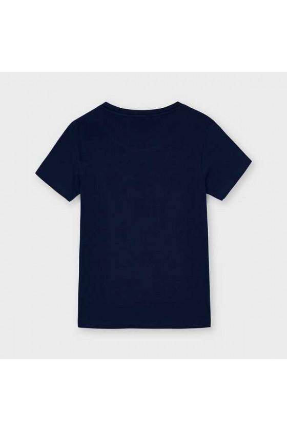 """Camiseta m/c """"city"""""""