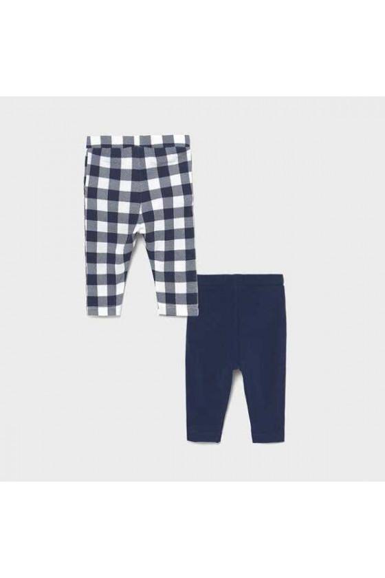 Set 2 leggings